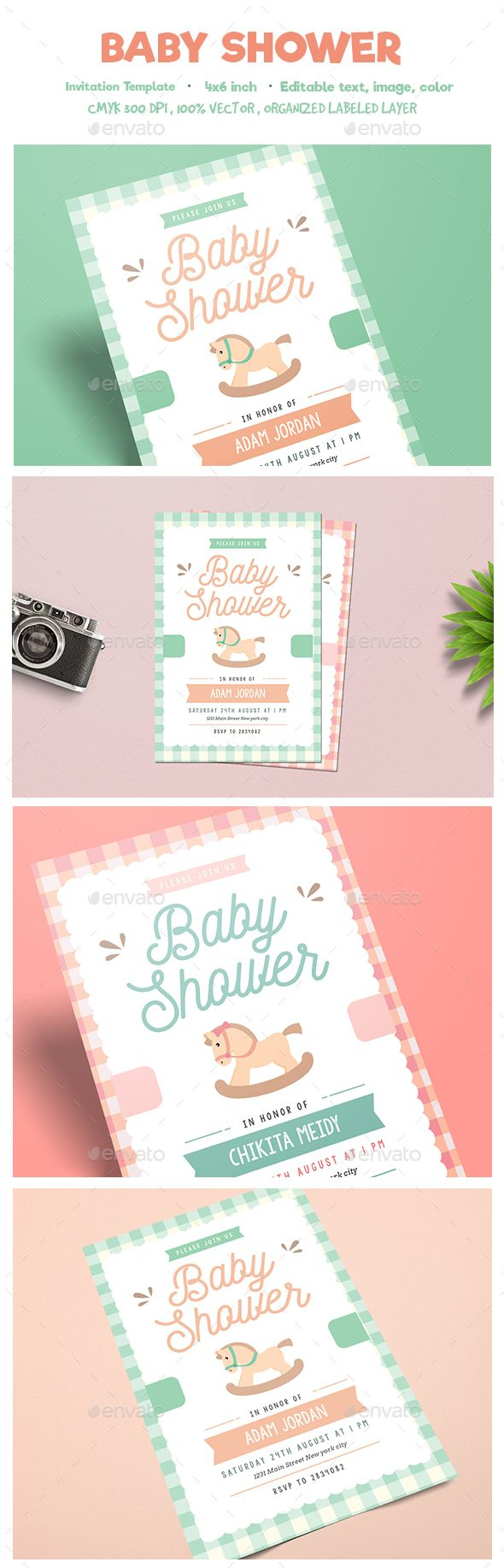 48 best Baby Shower images on Pinterest   Christening, Party party ...