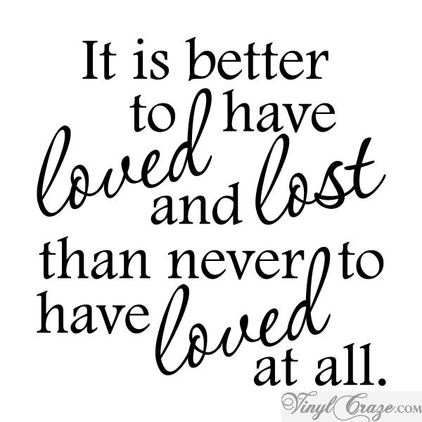 lover's quote
