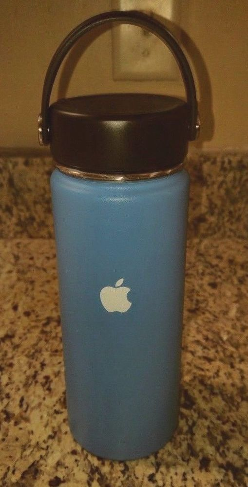 Details about 18/32/40oz Hydro Flask Wide Mouth Insulated Water