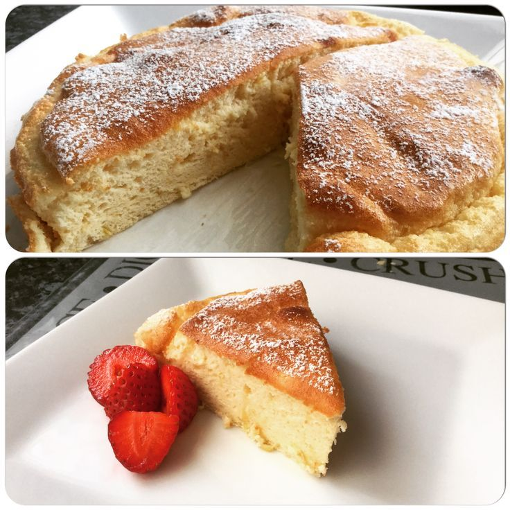 Slimming world lemon cake. 8 syns for the whole cake It's 50g self raising flour (8 syns), 2 lemons, 28g sweetener and 5 eggs (seperated) Mix the flour, sweetener, rind of 2 lemons, juice of one lemon and 5 egg yolks. Then white the egg whites until stiff and gently fold into the flour mixture. Bake at 180 degrees for 20-30 mins. Mix 10g sweetener with the juice from the other lemon and heat it gently (I put it in microwave for 30 seconds). Drizzle the lemon/sweetener mixture over the cake…