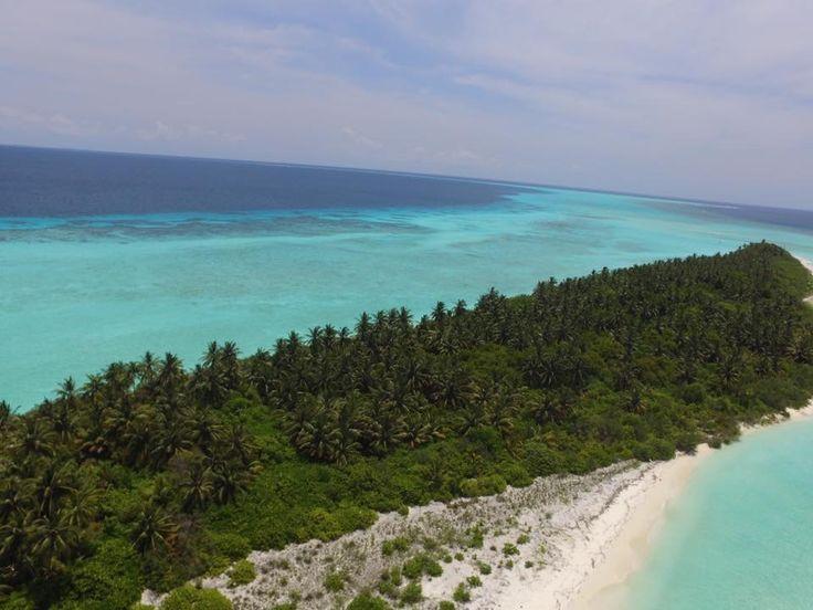 Desert island Fottheyo