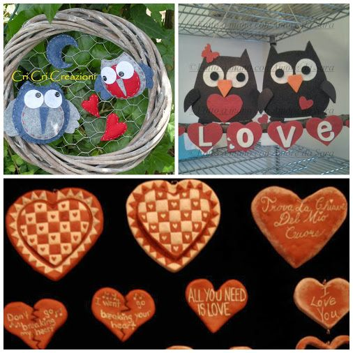 San Valentino a Valvasone ValvAmore - Google+ - MERCATINO CON 50 HOBBYSTI. San Valentino a Valvasone… #ValvAmore #sanvalentino #love #valentine #handmade #diy