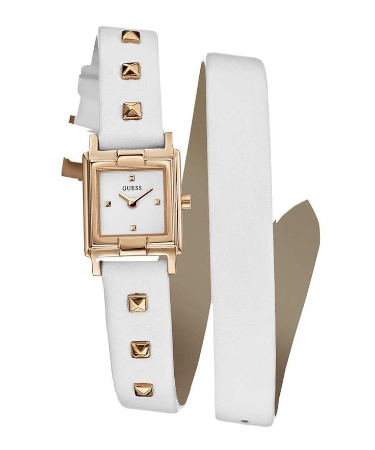 Guess Women's Wrap 'N Roll watch, Designer Jewellery Sale, The White Collection, Secret Sales