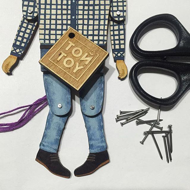 Не надо стесняться!✂️Мы продолжаем мастерить #тойтой для влюблённых к 14 февраля. И вы не стесняйтесь;) #игрушкииздерева #подарок #минск #брест #витебск #гродно #гомель #беларусь #могилев #хендмейд #handmade #jumpingjack #toytoyby #крутойтой #игрушки #сувениры #деревянныеигрушки #woodencraft #craft #jumpingjack #belarus #madeinbelarus #handmadegifts #madebyhand #handsandhustle #handcrafted #handmadewithlove #thenativecreative