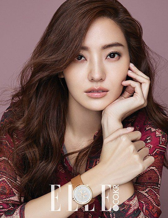 Han Chae Young is the definition of elegance in 'Elle' | allkpop.com