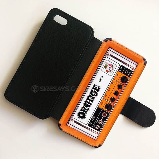 Orange AMP Guitar wallet case, Wallet Phone Case     Get it here ---> https://siresays.com/Customize-Phone-Cases/orange-amp-guitar-wallet-case-wallet-phone-case-iphone-6-plus-wallet-iphone-cases-wallet-samsung-cases-ipad-mini-cases-for-kids/
