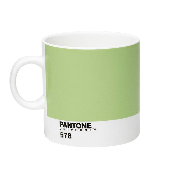 pantone espresso mug since 1963 pantone have been brightening up peoples homes through their innovative