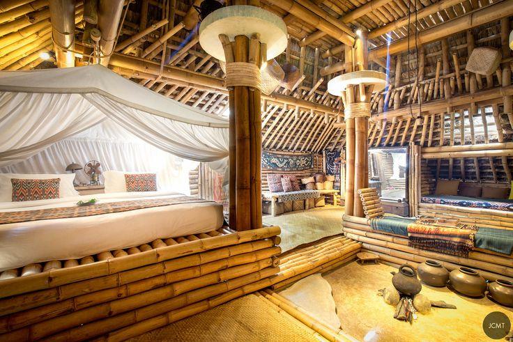 Bambu Indah Hotel, Ubud, by JCMT agency