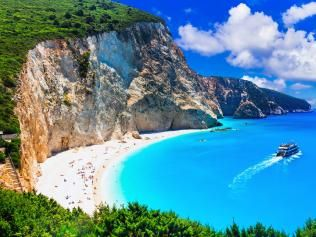 The reason to sidestep Santorini