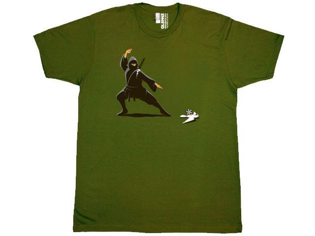 BIG MISTAKE T-Shirt