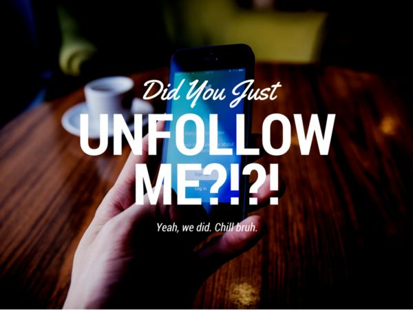 cool Follow/Unfollow — Why we do it & why it's okay for you too -  #business #Digitalbusiness #networkanalysis #Onlinebusiness #socialmediaarticles #socialmediamarketing #socialmediaplan #socialmediatips #socialmediatrends #socialnetworking