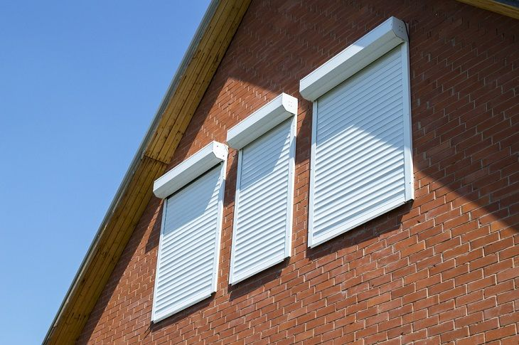 Benefits of Using Residential and Commercial Security Roller Shutters