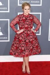 Adele Spends Thousands on Warhol Art