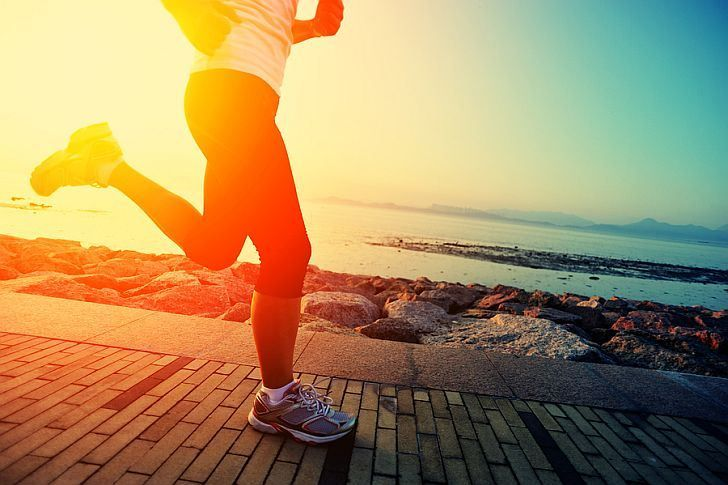 The runner's high - what is it and how do you get it? #BoomFitness
