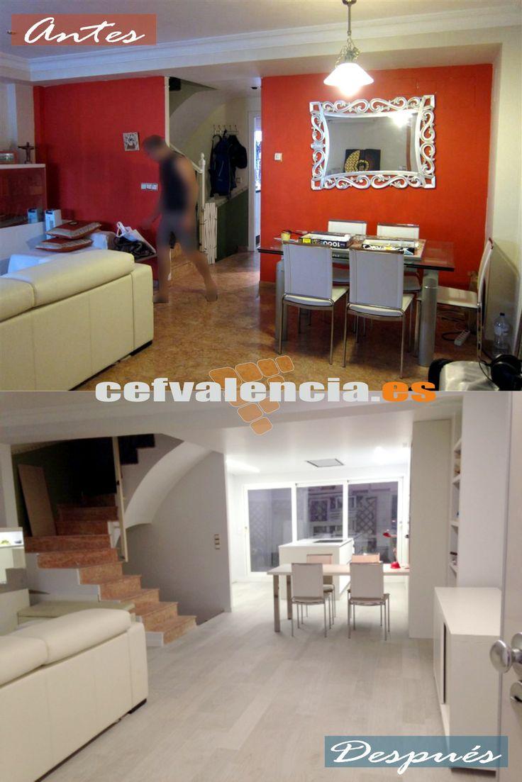 54 best reforma de cocinas by cef valencia images on pinterest html valencia and kitchens - Reforma cocinas valencia ...