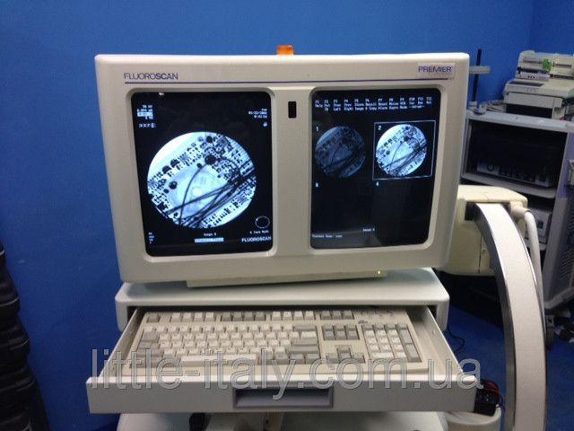 """Радиология С-дуга Hologic Fluoroscan Premier Mini 60000: продажа, цена в Черновцах. рентгенологическое оборудование от """"Тов """"Little-Italy"""""""" - 72391945"""