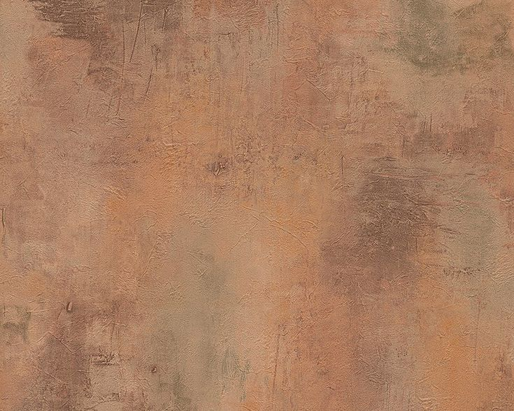 Vliestapete, Livingwalls, »Mustertapete Decoworld in Patina-Optik«