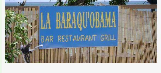 La Baraqu'Obama
