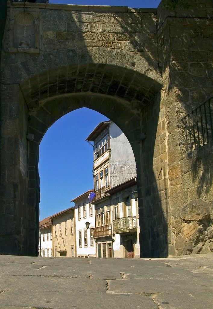 Viseu - PortadoSoar