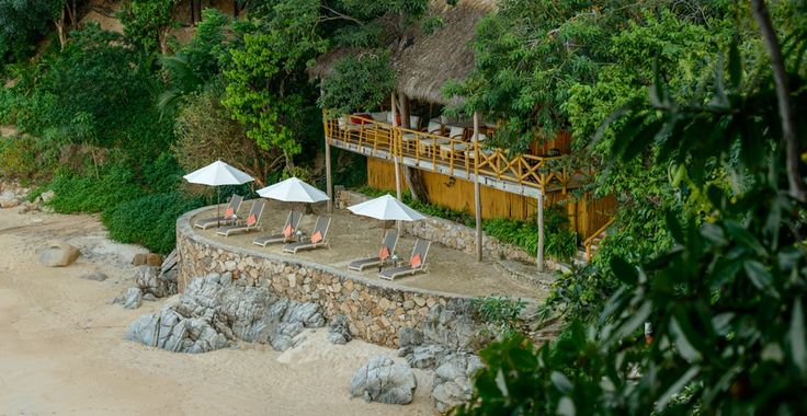 Mexico Mind, Body and Spirit Yoga Retreat<br/><span class ...