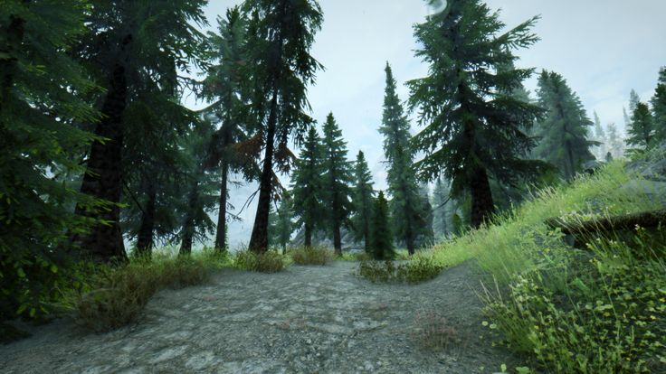 Rainy morning #games #Skyrim #elderscrolls #BE3 #gaming #videogames #Concours #NGC