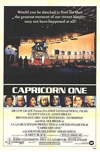 Capricorn One | 1977