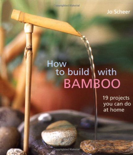 Working with Bamboo - DIY Techniques — Guadua Bamboo                                                                                                                                                                                 More