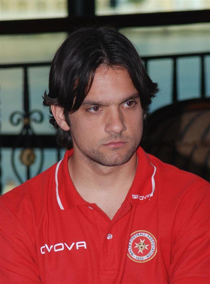 Andre' Schembri