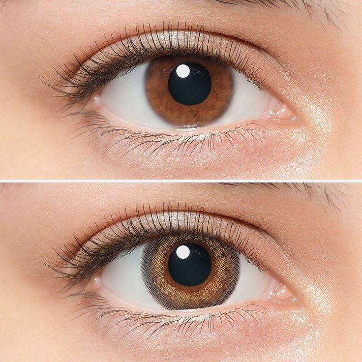 1292 best Colored Contacts for Brown Eyes images on ...