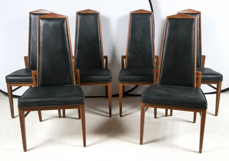 Sher- click through these. the backs are amazing. in a bold velvet? or frankly as-is. So unique. $320ea plus reupholstery cost. :)