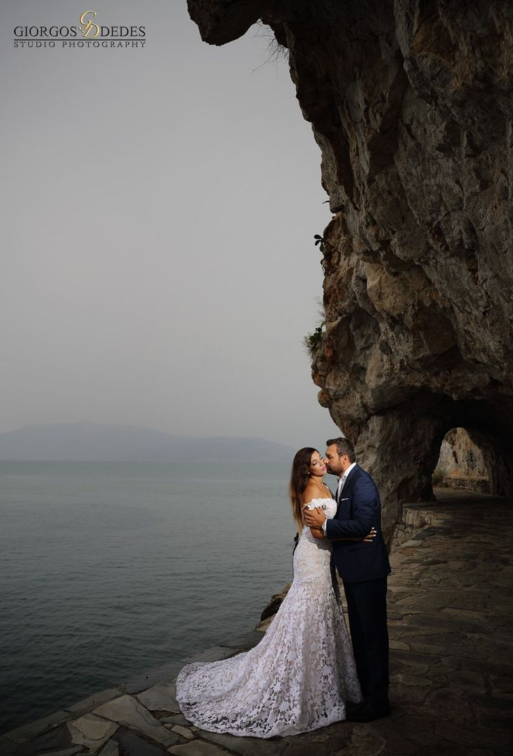 Amazing Wedding Photography in Greece | www.studio-dedes.gr