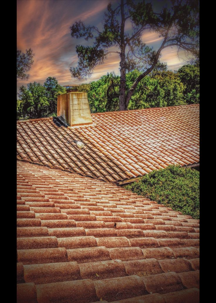 Roof Cleaning No Pressure Soft Wash Bluffton