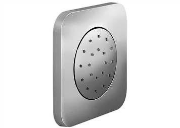 Fantini 8057U Dolce Shower Program In-wall Adjustable Body Spray