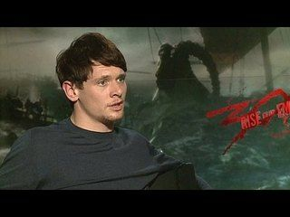300: Rise of an Empire: Jack O'Connell & Callan Mulvey Junket Interview 2 -- -- http://www.movieweb.com/movie/300-rise-of-an-empire/jack-oconnell-callan-mulvey-junket-interview-2