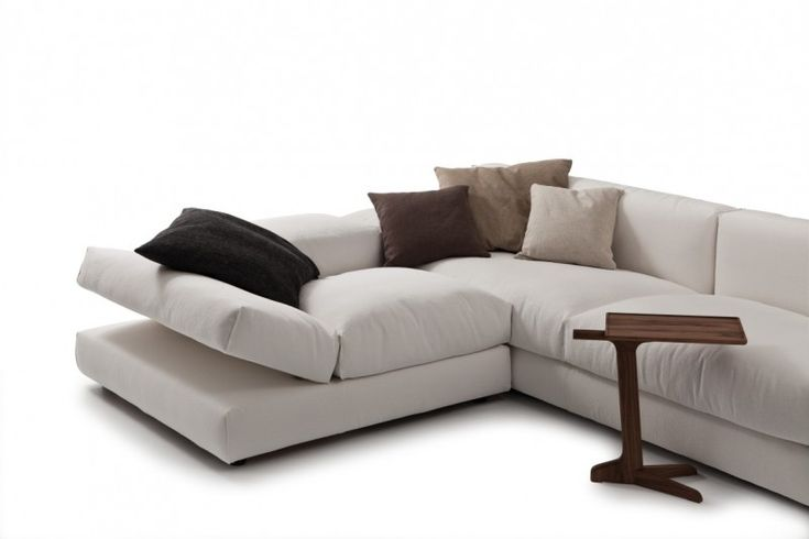 #Vibieffe #VibieffeSofa - Sofaprogramm Evosuite