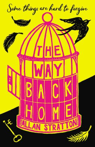LGBTQ. Nominated for the GG for YA Fiction. Heartwarming story about a girl and her grandmother - who has Alzheimers.  Read the review at Quill and Quire: https://quillandquire.com/review/the-way-back-home/