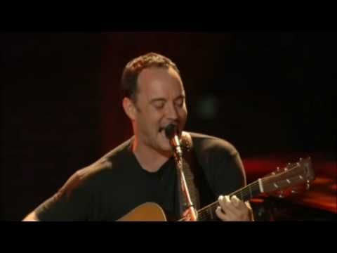 Dave Matthews & Tim Reynolds - When The World Ends ( Live at Radio City Music Hall ) High Definition