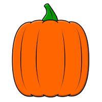 Resultado de imagen para pumpkin animation