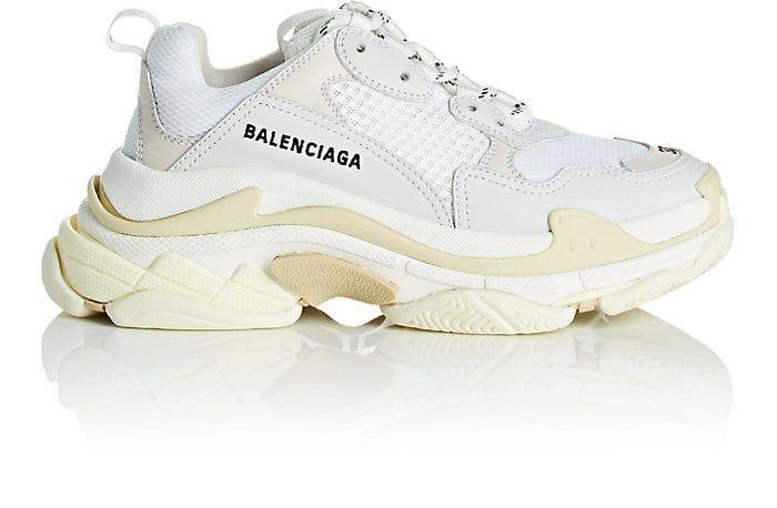 Sneakers, Balenciaga womens, Balenciaga