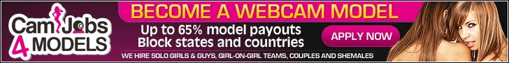 Become a cam model with MongoCams. We have job opportunities available for men, women and couples. Performing on cam happens to be a a wonderful way to earn money from the privacy of home.