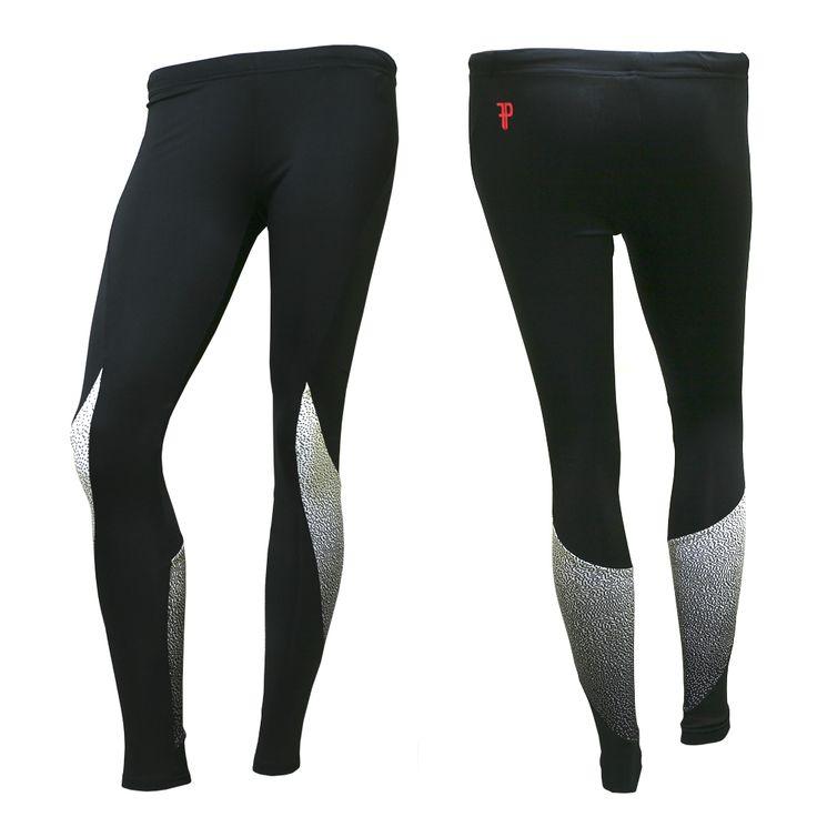 Pantalón Running Azar Pantalón Running de mujer. Combina a la perfección el rendimiento deportivo y el estilo urbano. Es una prenda ceñida y confeccionada con tejido transpirable que maximiza el flujo de aire y aleja el calor de la piel. Las mallas Azar están diseñadas para ofrecer una total libertad de movimiento, confeccionadas con tejido que permite correr cómoda y seca. Presentan detalles reflectantes. Composición: 93% POLYESTER, 3% SPANDEX. Disponible en tallas desde la XS hasta la XXL