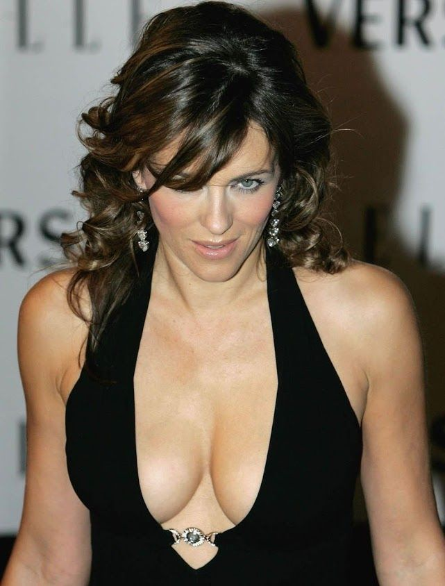 "Foto in ""Elizabeth Hurley (Actor)"" - Google Fotos"