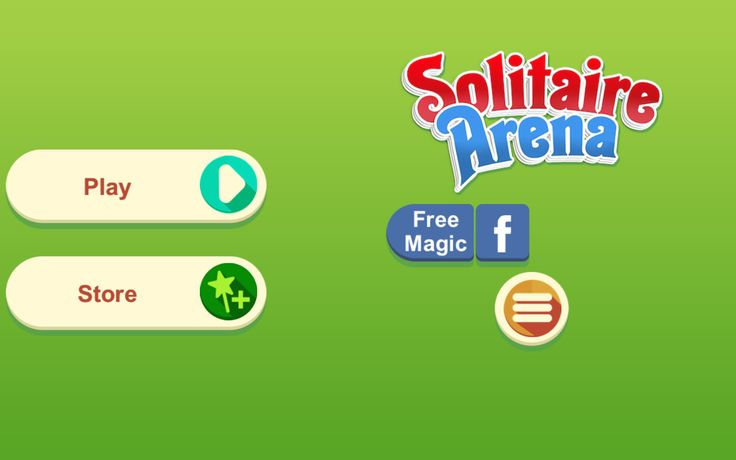 #Solitaire Arena: A fun take on traditional Klondike Solitaire. Read #mobile game #reviews at http://ola.mobi/ #AndroidGames #iPhoneGames #iOSGames