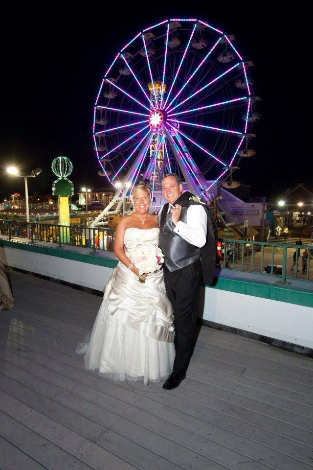 low budget wedding new jersey%0A Ocean City NJ Wedding