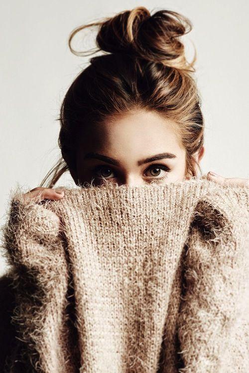 #chica #ojoslindos