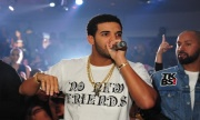Drake Signs Deal With Warner Bros. Records For OVO Label