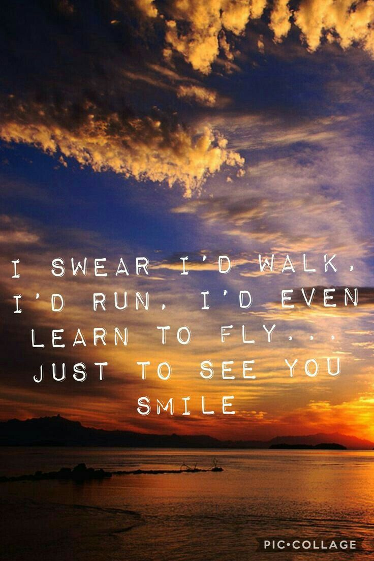 Just To See You Smile Why Don T We This Is Us Quotes Song Lyric Quotes Song Quotes