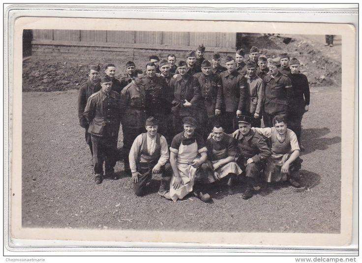 ALLEMAGNE - CAMP DE GORLITZ - STALAG VIII A 41 ...