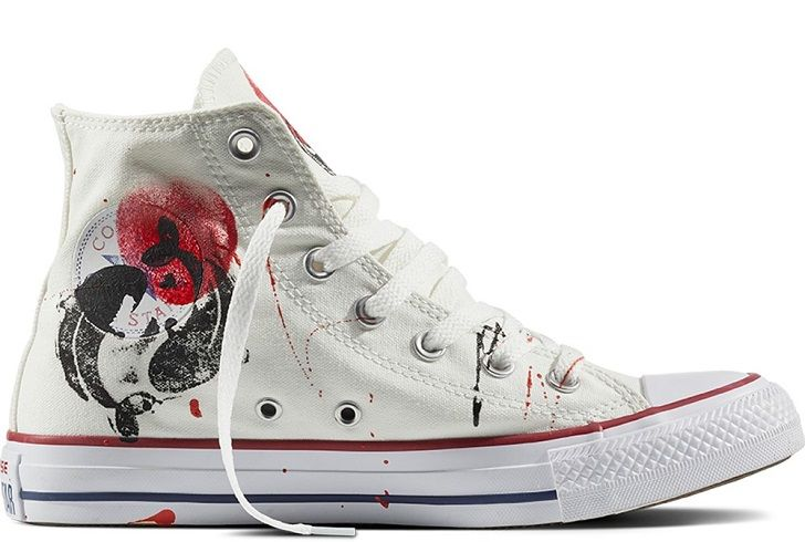 Converse Chuck Taylor All Star Handpainted