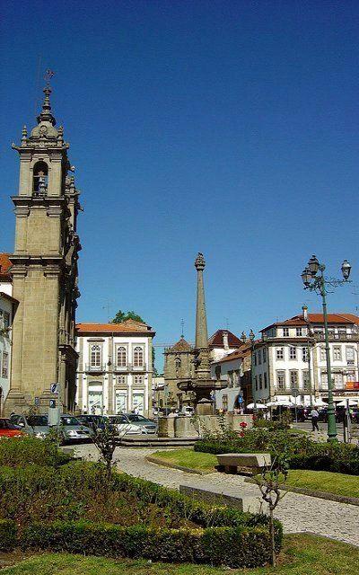 Braga, Portugal | Flickr - Photo by Portuguese_eyes